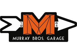 Murray Brothers' Garage